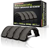 Power Stop B945 Autospecialty Brake Shoe