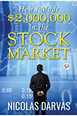How I Made $2,000,000 in the Stock Market (Hardcover Library Edition) Hardcover