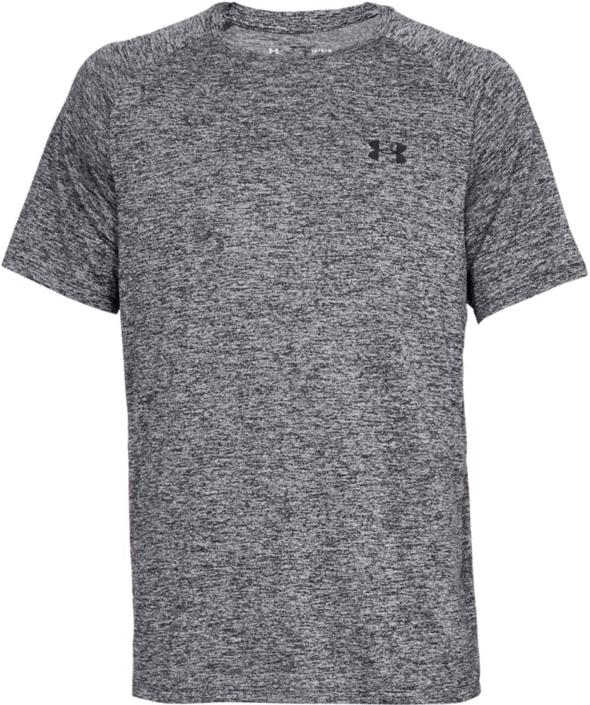 Under Armour Mens Tech Short Sleeves T-Shirt