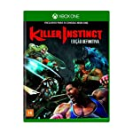 Killer Instinct - Definitive Edition - Xbox One