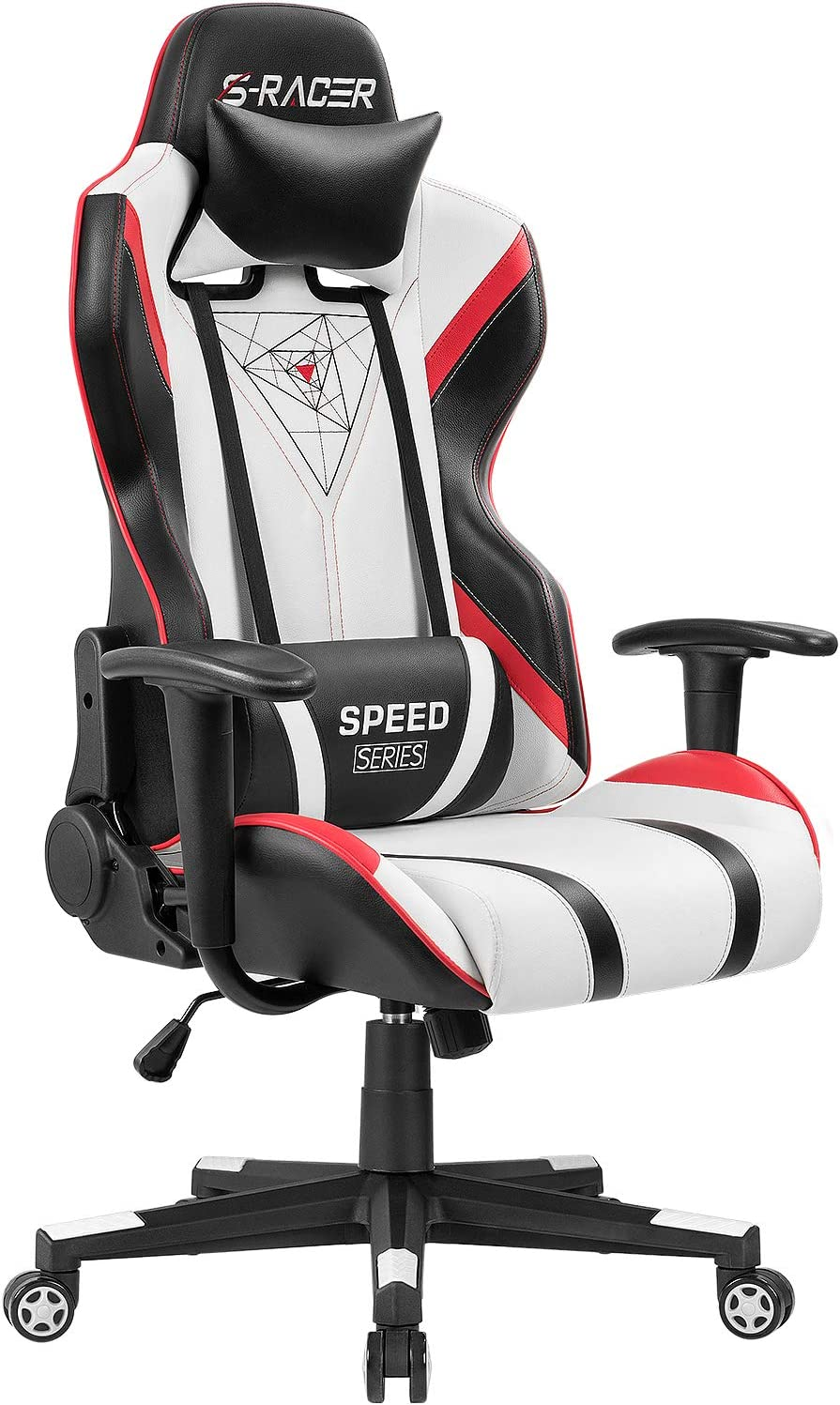 717nldQZb8L. AC SL1500 - What Is The Best Gaming Chair For Short Person - ChairPicks