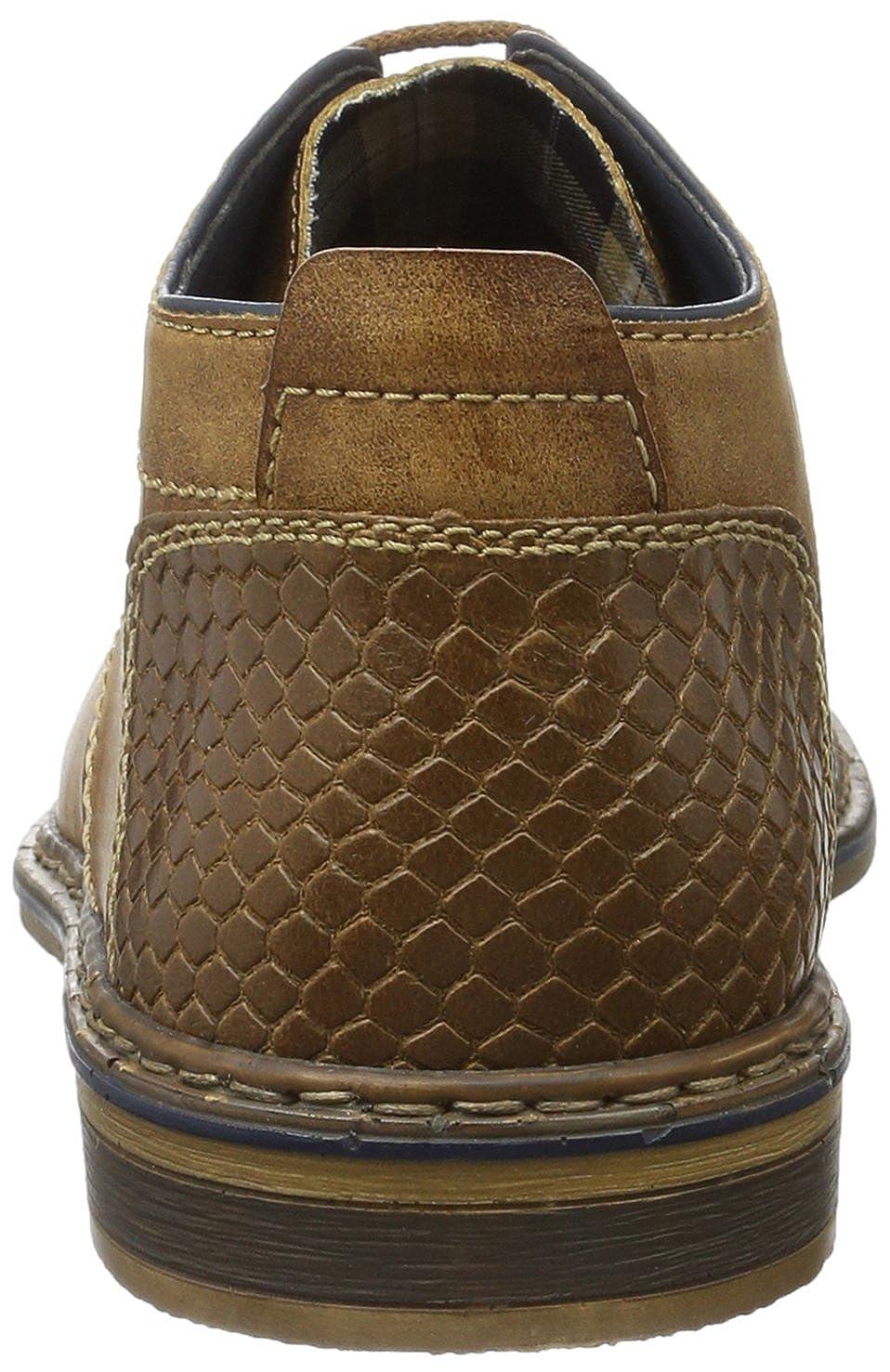 Rieker Men's B1732 Desert Boots