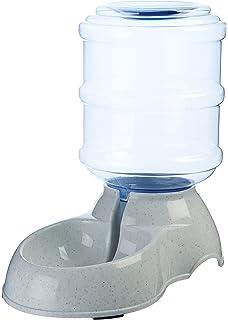 Amazon.com : Veken Pet Fountain, 84oz/2.5L Automatic Cat ...