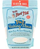 Bob's Red Mill Gluten Free 1-to-1 Baking Flour (22 OZ (Pack - 2)