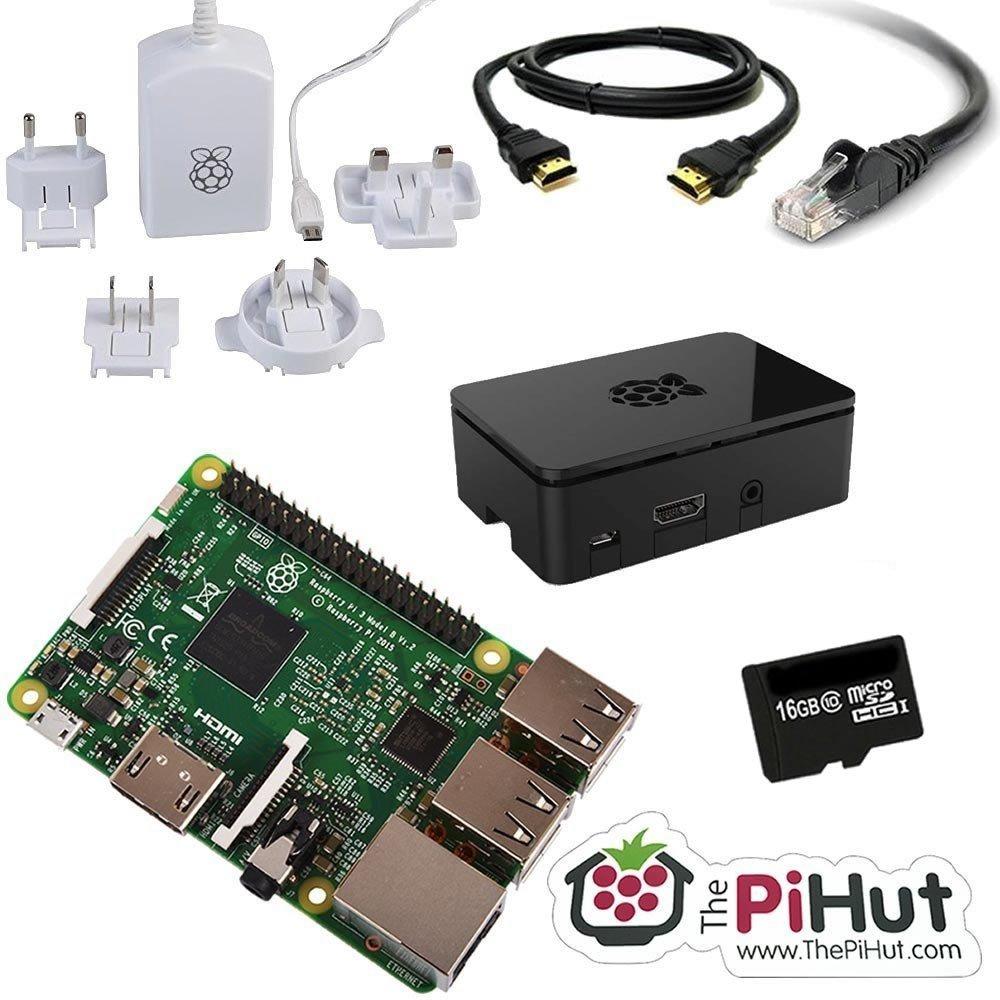 Raspberry PI ou l'univers de l'émulation 717noToGGxL._SL1000_