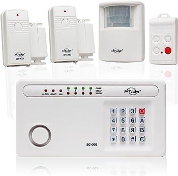 Skylink Wireless Home Alarm System