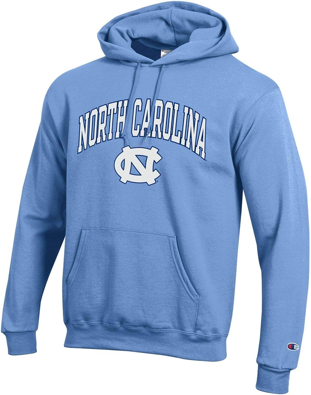 Carolina Blue Champion UNC North Carolina NCAA Sweatshirt