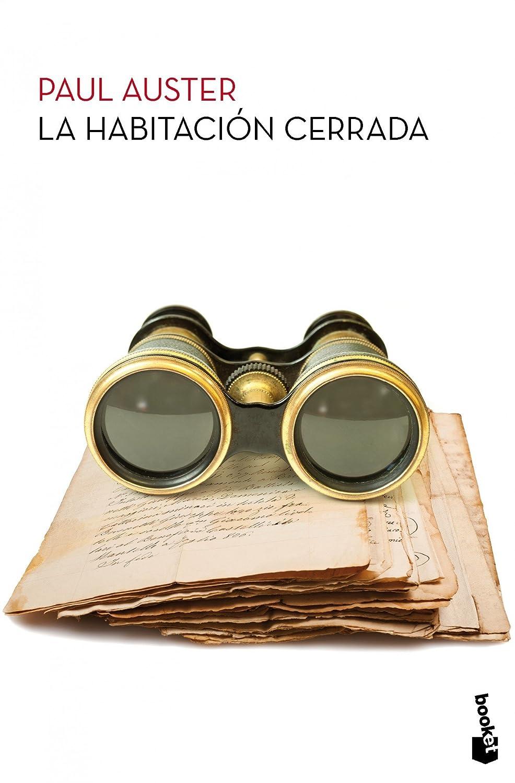 La habitación cerrada eBook: Auster, Paul, Juan Guyatt, Maribel de ...