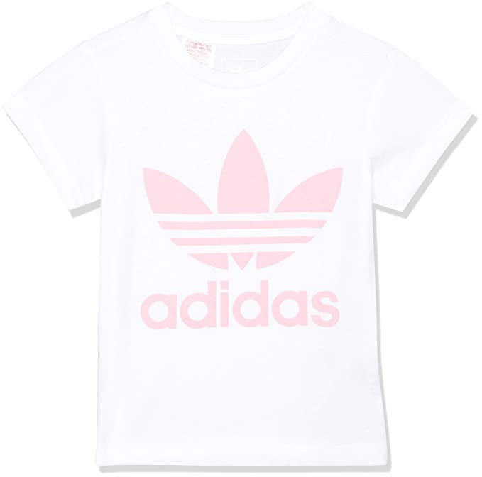 adidas Dh2475 Camiseta, Niños