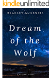 Dream of the Wolf:  a gripping crime mystery
