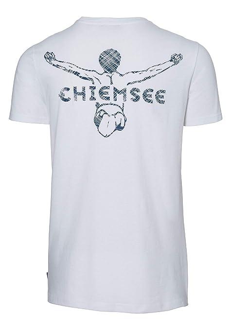 f7da2c201b1df8 Chiemsee T-shirt Men: Amazon.co.uk: Sports & Outdoors