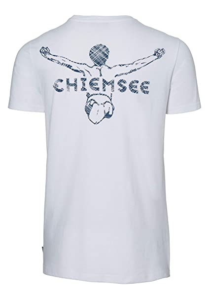 new products 5c429 83940 Chiemsee Herren T-Shirt