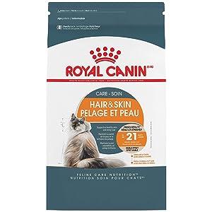 Royal Canin Hair & Skin Care Dry Cat Food