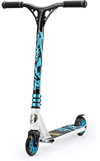 Star-Scooter SC-110-SJ-MI - Patinete, Color Azul: Amazon.es ...