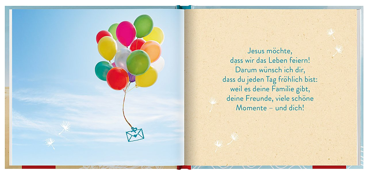 Zur Kommunion Wünsch Ich Dir Geschenkewelt Für Deinen Weg: Amazon.de:  Joachim Groh: Bücher