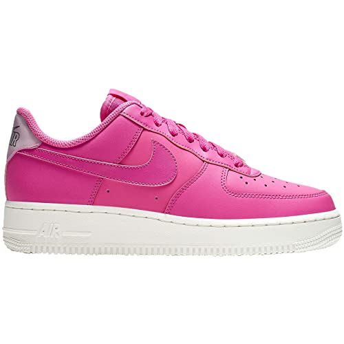 Nike Damen Air Force 1 07 Essential Leather Trainer