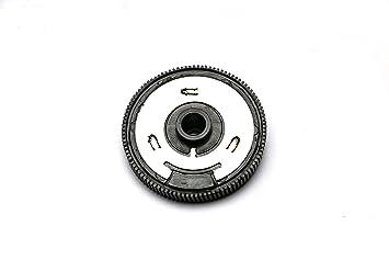 Kit de reparación de brazo limpiaparabrisas motor Gear Polea Gear Rear