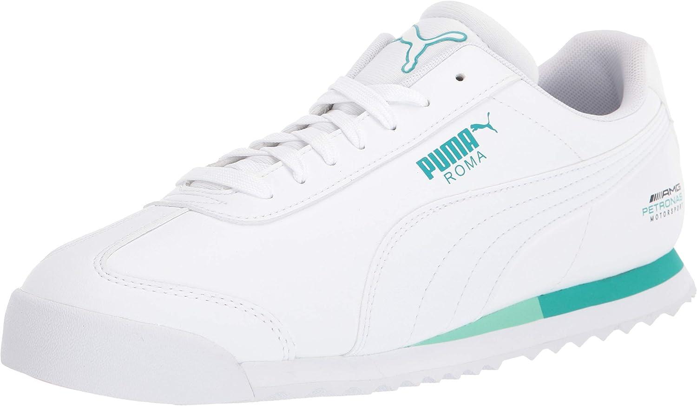 Amazon.com | PUMA Mercedes Roma Sneaker