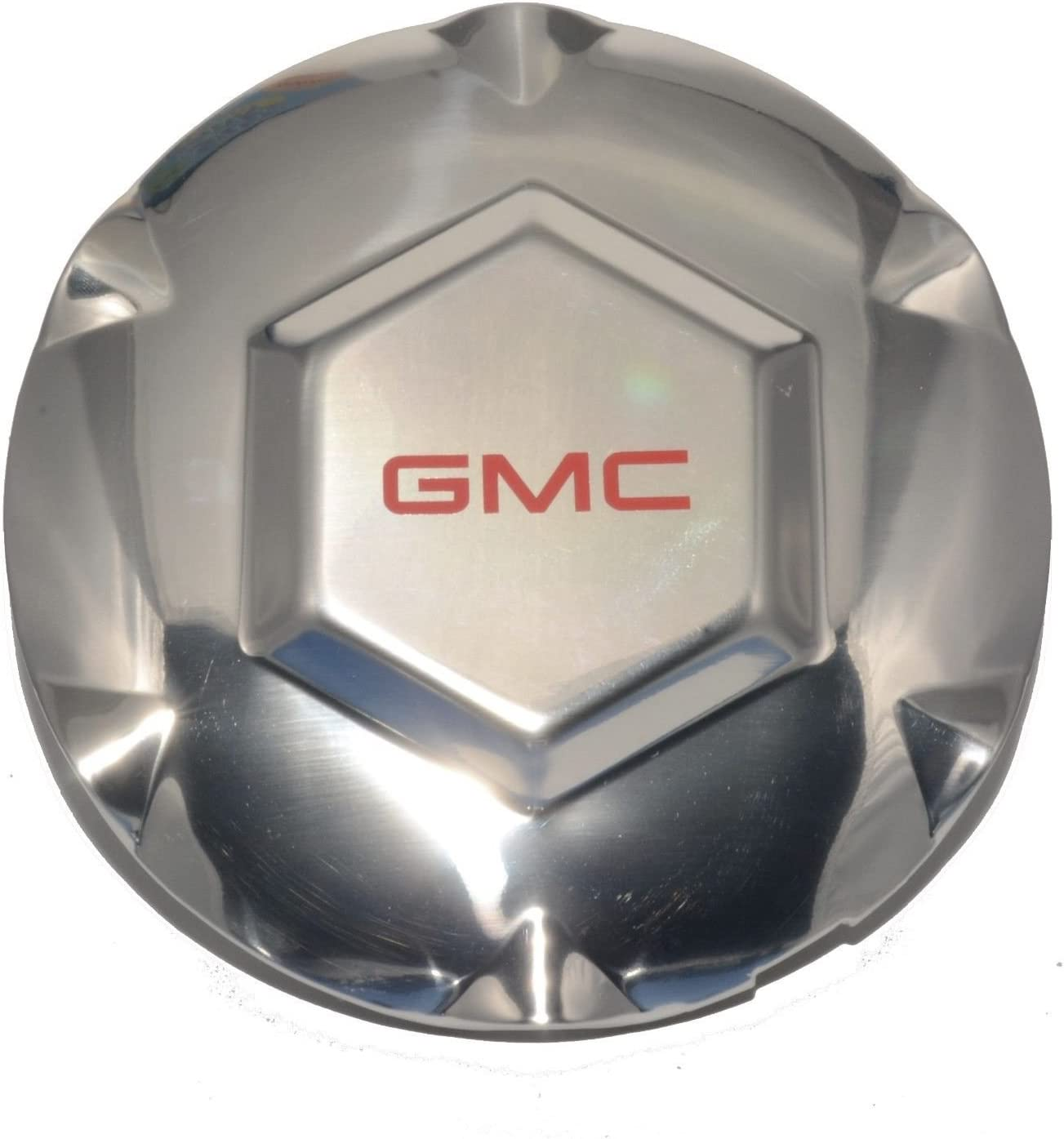 "17/"" Wheel Center Caps Cap for 2002 2003 2004 2005 2006 2007 GMC Envoy XL XUV US"