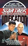 Star Trek The Next Generation:Unification