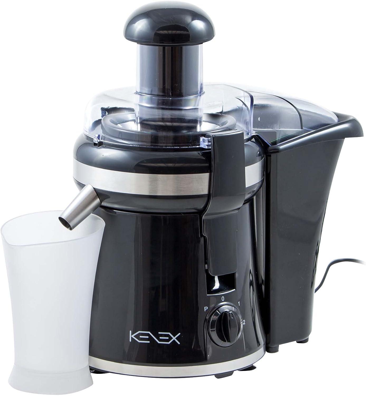 Licuadora de zumo KXC-LZ01: Amazon.es: Hogar