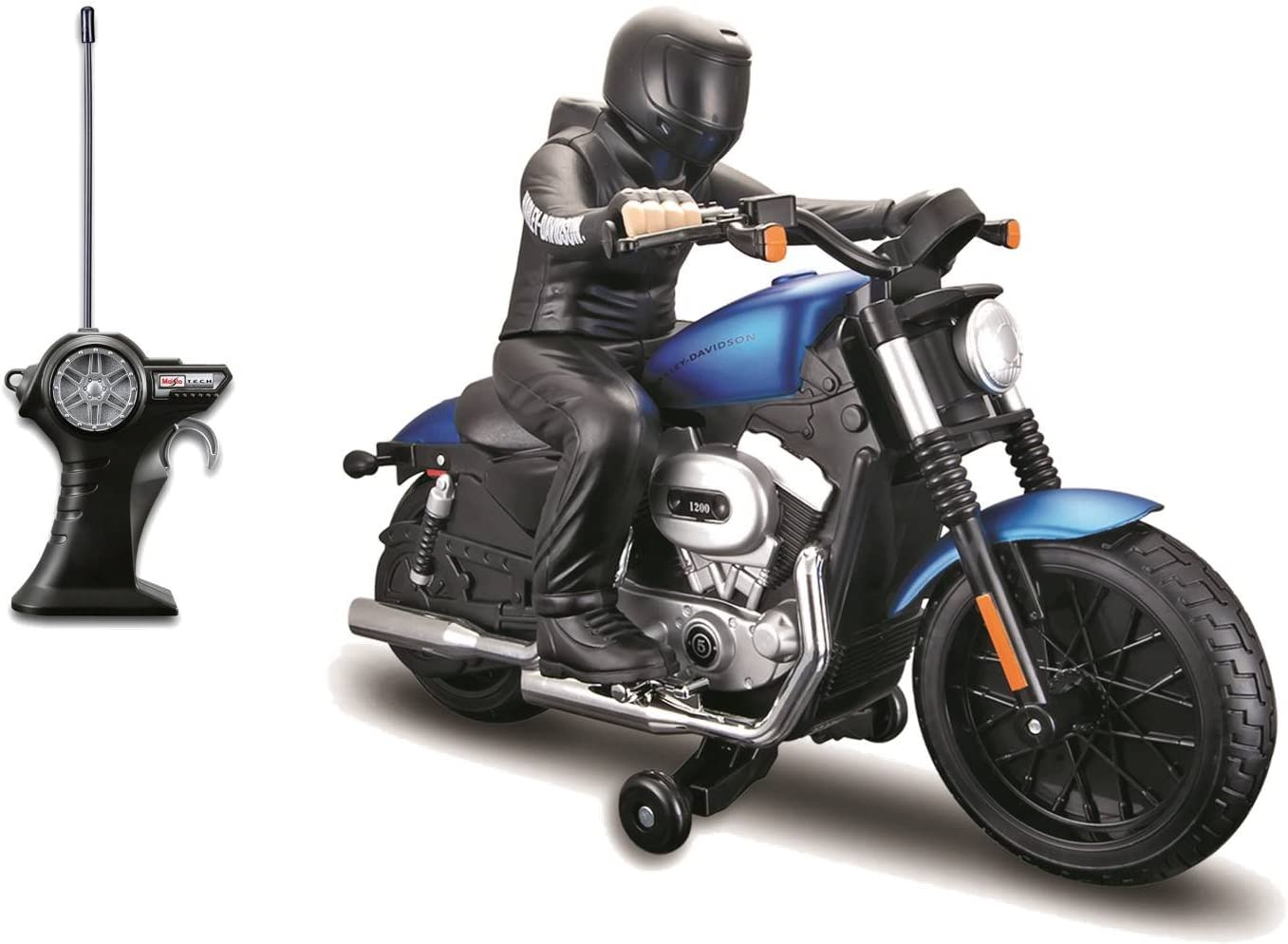 Top 10 Best Remote Control Motorcycles (2020 Reviews & Buying Guide) 10