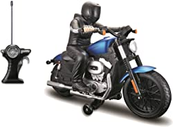 Top 10 Best Remote Control Motorcycles (2021 Reviews & Buying Guide) 10