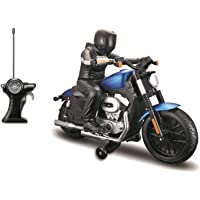 Maisto Harley-Davidson RC Remote controlled motorcycle - Juguetes