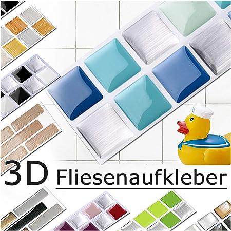 Design 5 comme Manuel Grandora w5288 mosa/ïque Autocollant pour carrelage Effet 3D-Effekt Grand Choix Stickers muraux Cuisine Salle de Bain Tuiles d/écoratives Film Autocollant