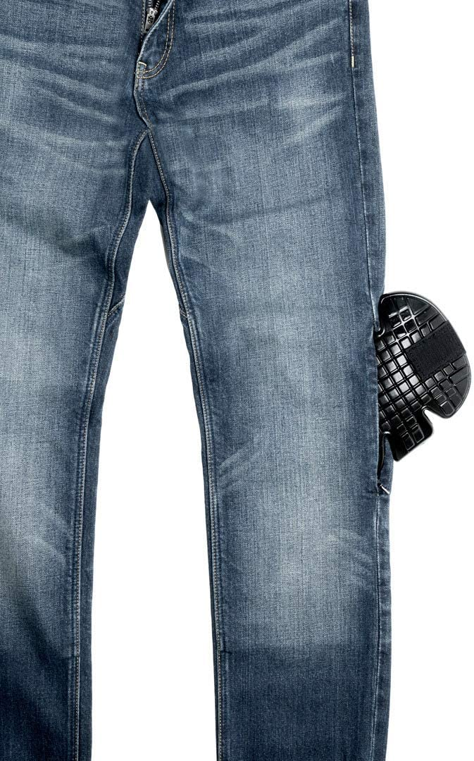 J-Tracker Denim Pants