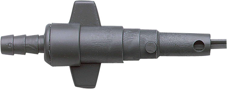Moeller Clip Tank Connector Male Mercury