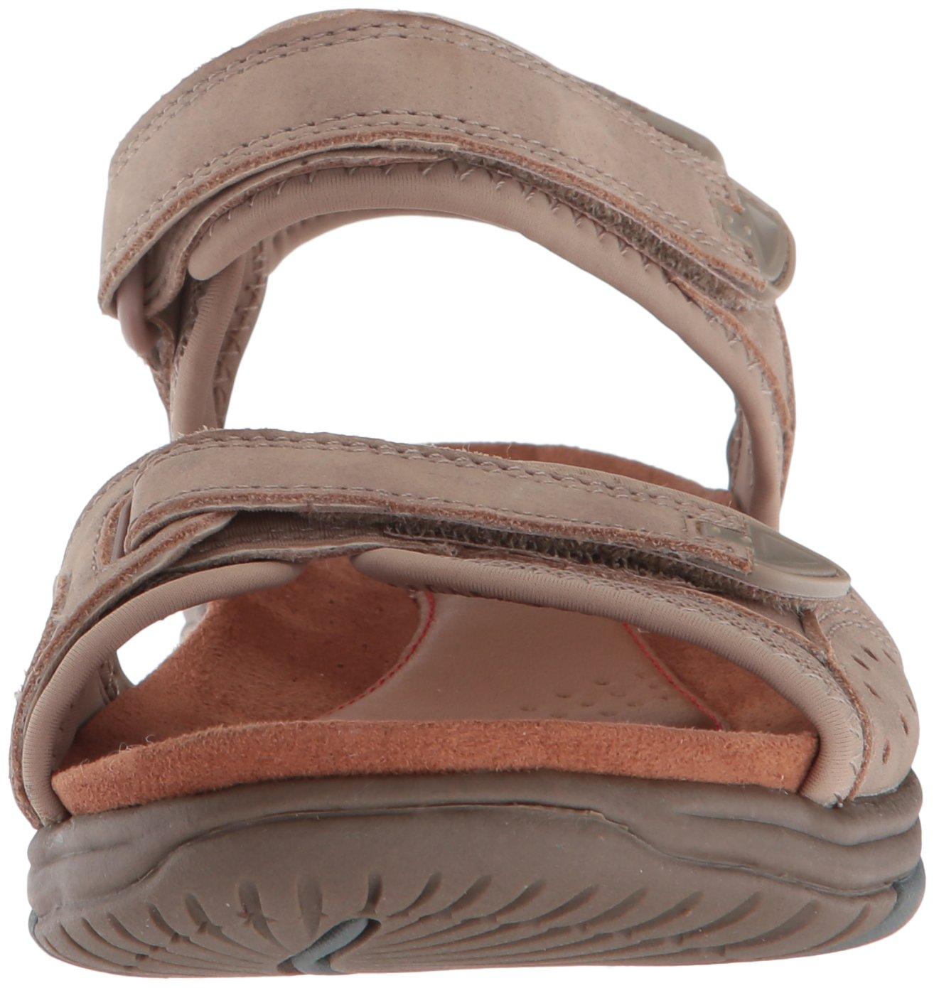 Rockport Women's Franklin Three W Strap Sport Sandal B073ZSVZK7 7.5 W Three US|Sand a2e880