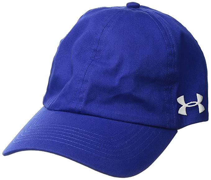 90954e36 Under Armour UA Team Sport Cap Free-Fit Adjustable Women's Hat ...