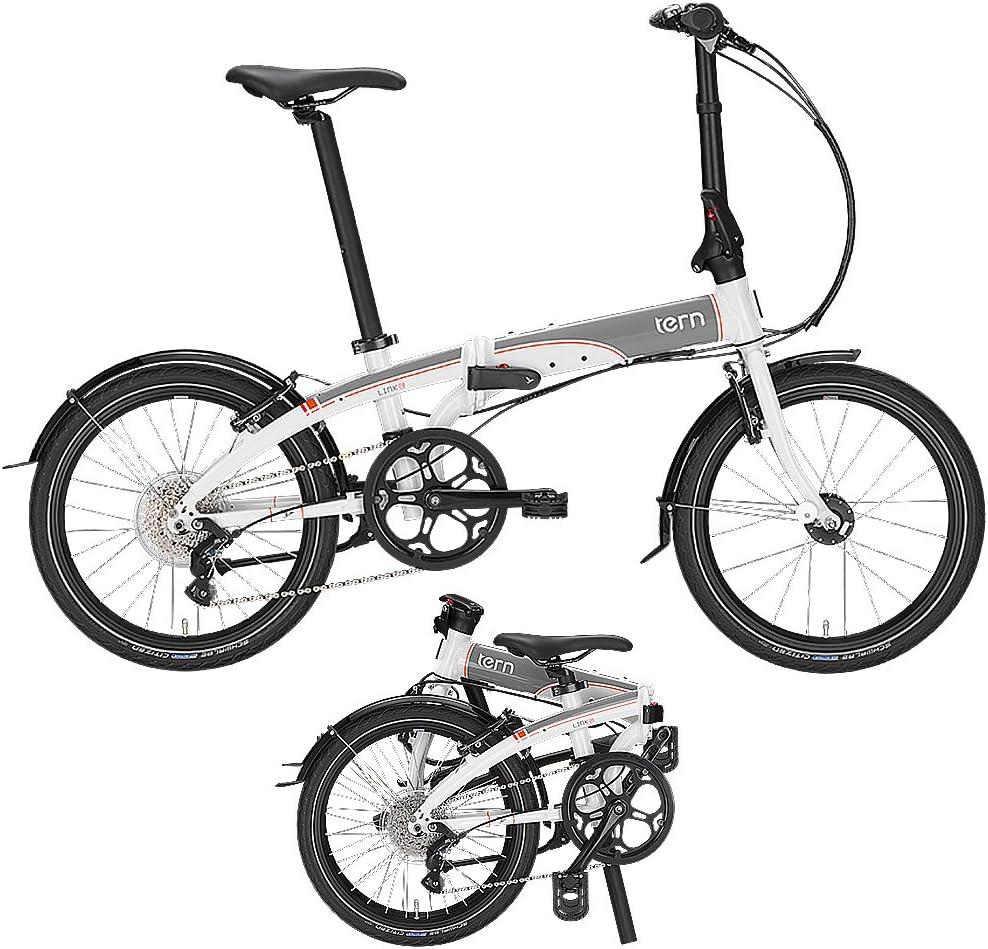 50,8 cm pulgadas bicicleta plegable CITYRAD cityfolder temblores ...