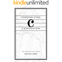 Composer Study Companion (Annotated)