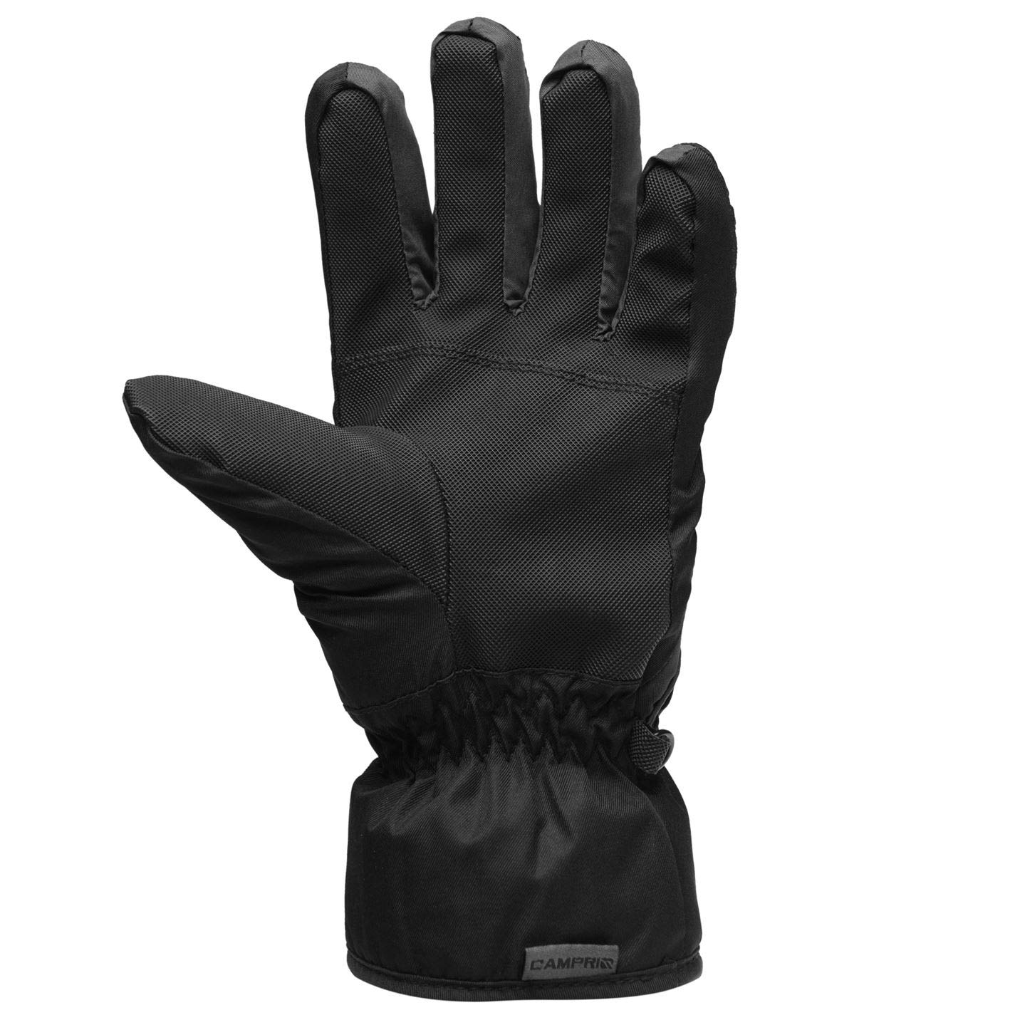 Campri Boys Ski Gloves Winter Sports Juniors Snow