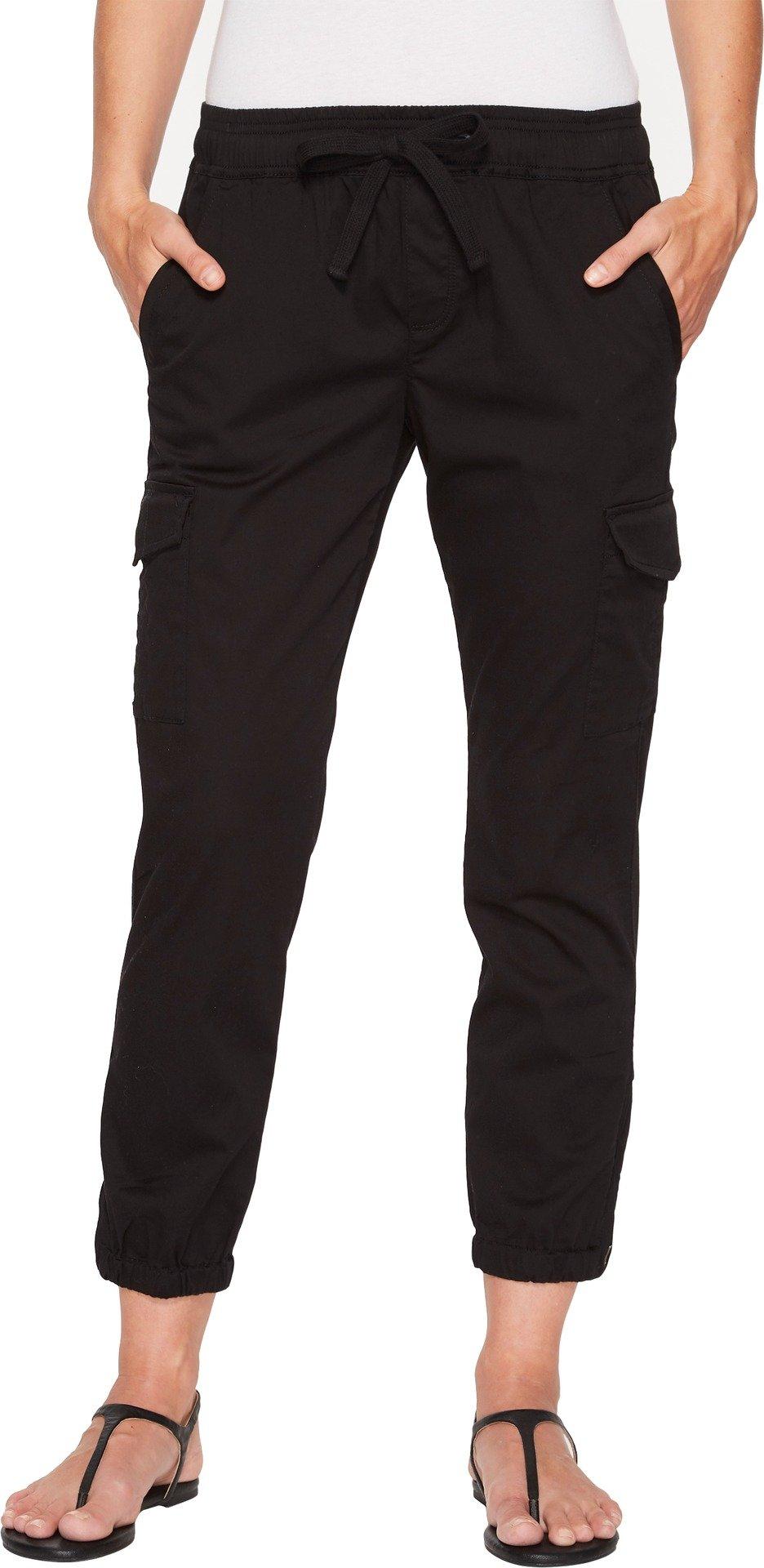 Sanctuary Women's Pull-On Trooper Pants Black Large