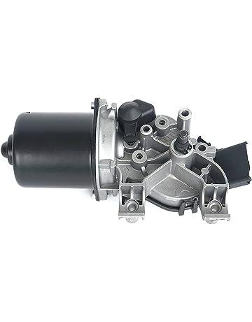 Geluoxi 7701061590 Motor Limpiaparabrisas Delantero