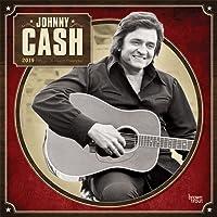 Johnny Cash 2019 Calendar