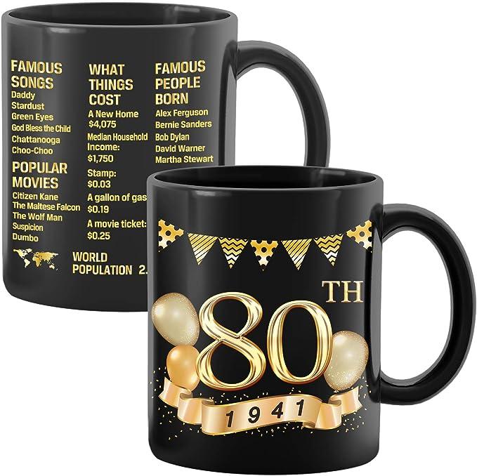 Old Times Mug