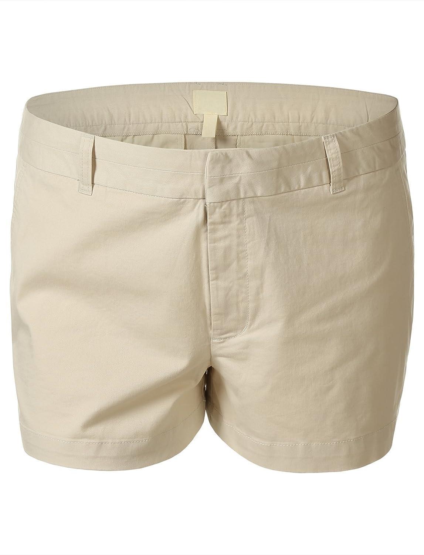 7Encounter Women's Sateen Shorts