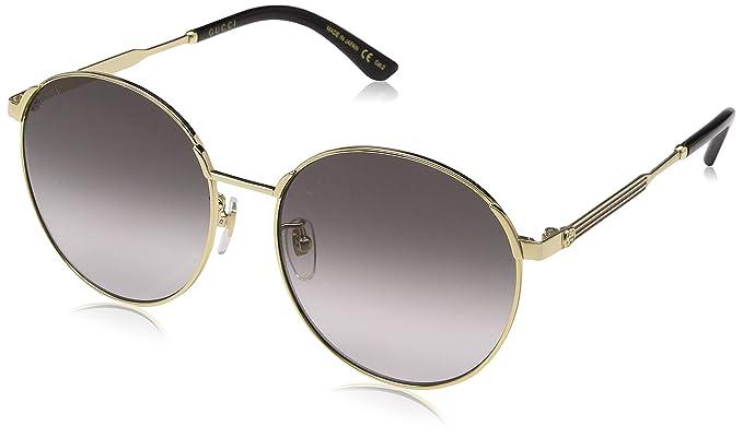 05de3e742 Amazon.com: Gucci Women's 58Mm Sunglasses: Clothing