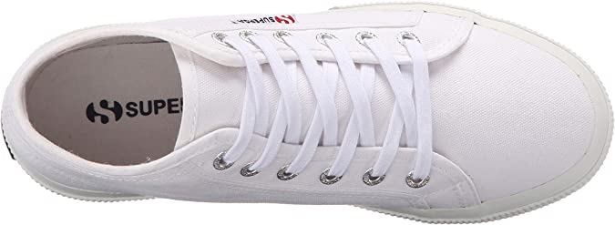 Superga 2095 Cotfanu Men/'s Hightop Canvas Sneakers Shoes $85 MSRP