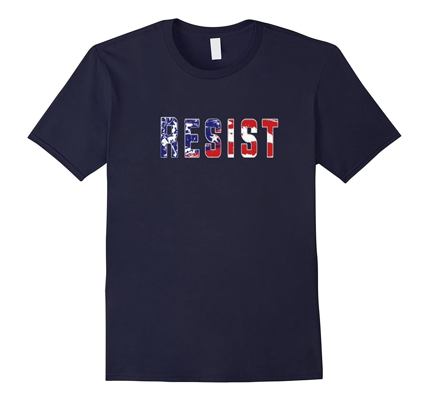 Resist - Classic Fit T-Shirt-TH