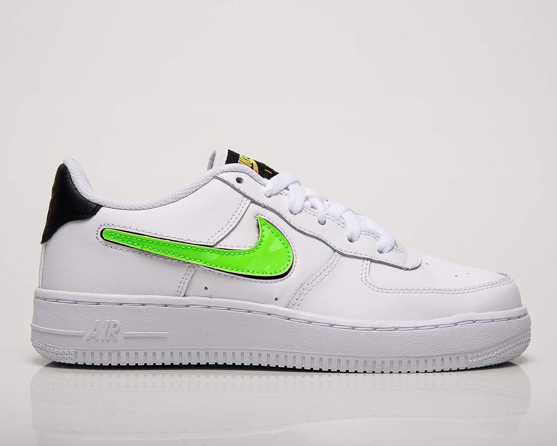 | Nike Air Force 1 Lv8 3 (gs) Kids Boys AR7446