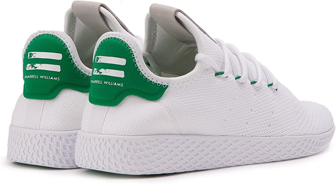 dae76abcde8b5 adidas Men s Pw Tennis Hu Sneaker