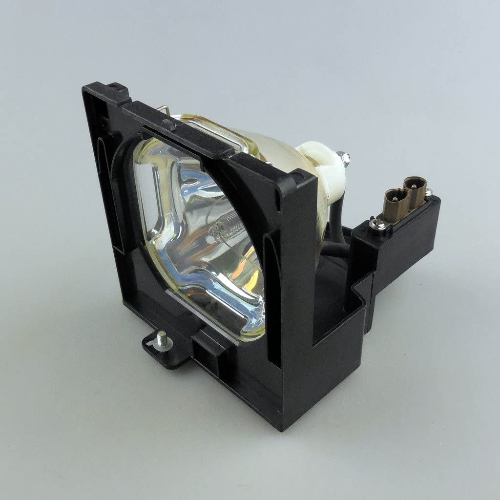 CTLAMP Quality Projector Bulb POA-LMP28 POALMP28//610 285 4824 with Phoenix Original Lamp Burner w//Housing for EIKI LC-VC1//LC-XC1