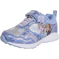 JOSMO Girls Frozen Themed Sneaker