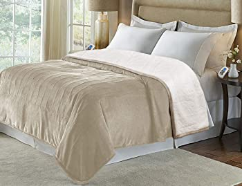 Marquess 10 Heat Settings King Size Electric Blanket