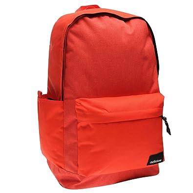 40c348a055feb Amazon.com: Adidas BP DAILY XL, Men's Backpack, Red (Roalre/Roalre ...